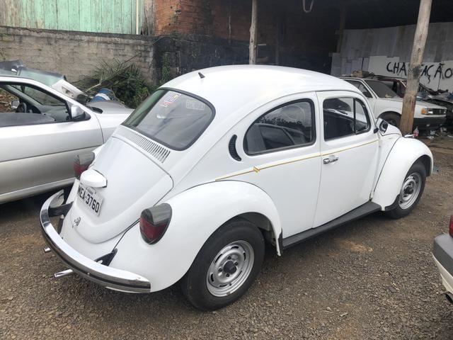 VW Fusca - Foto 2
