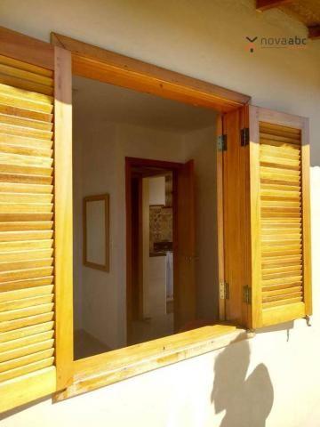 Cobertura com 3 dormitórios à venda, 85 m² por R$ 610.000 - Santa Maria - Santo André/SP - Foto 15