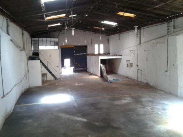 Galpão/depósito/armazém à venda em Caiçaras, Belo horizonte cod:65710 - Foto 11