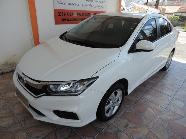 HONDA CITY 2018/2018 1.5 DX 16V FLEX 4P MANUAL - Foto 15
