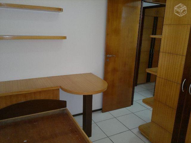 Apartamento Cocó condomínio incluso 03 quartos - Foto 7