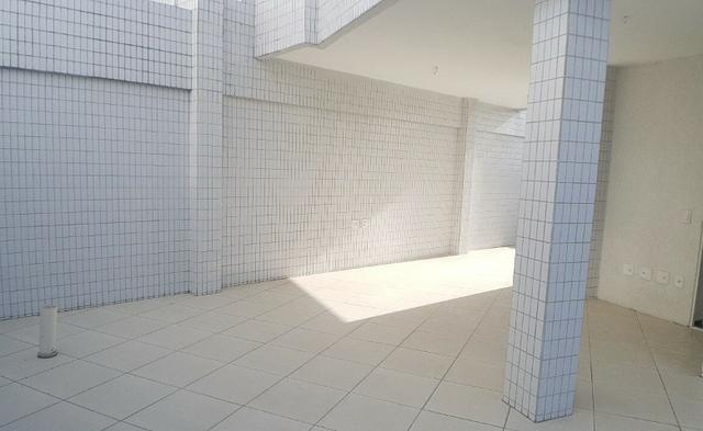 (HN) TR 29861 - Cobertura duplex nova no Bairro de Fátima com 166m² - 4 suítes - 3 vagas - Foto 17