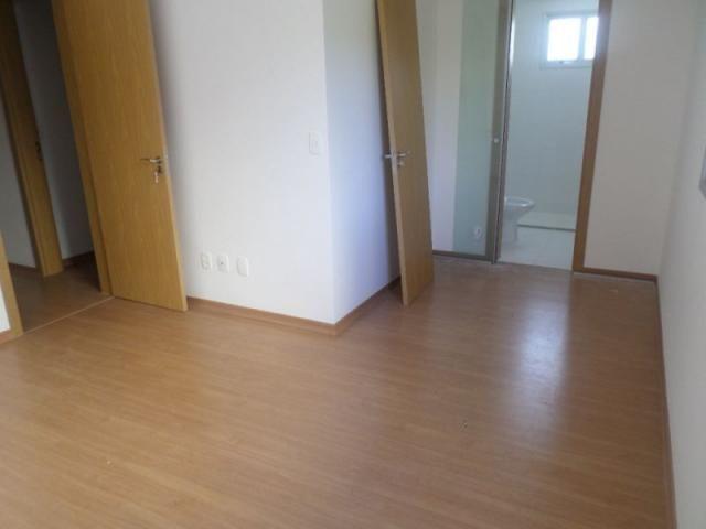 Apartamento excelente 4 quartos todo montado 2 suítes 3 vagas livre e lazer top - Foto 16