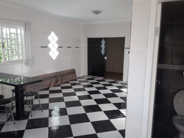 Alugo Casa início Iririu - Foto 9