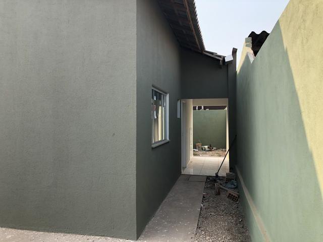 BLACK Friday 5 MIL Entrada Cuiabá Casa Pronta - Foto 18