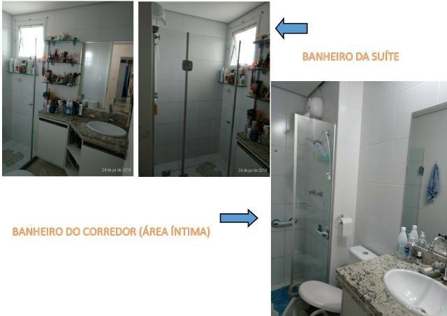 Apartamento 3/4 Greenville Taxas inclusas - Foto 16