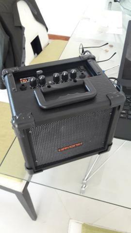 Caixa Amplificada Hayonik HG20 - Foto 5