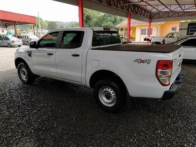 Ranger a diesel 4x4 ano 2014 - Foto 3