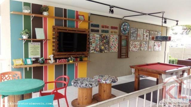 Imperdivel, Apto , 2° andar, 2 quartos, no Residencial Jangadas, Nova Parnamirim - Foto 14