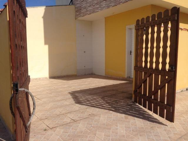 Casa a venda na Praia Itanhaem , 2 dormitórios 1 suite. Jd. Suarão - Foto 2