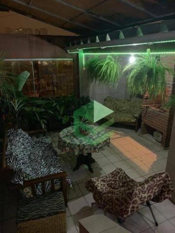 Sobrado com 4 dormitórios à venda, 335 m² por R$ 1.590.000 - Centro - São Bernardo do Camp - Foto 13