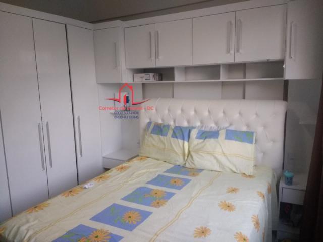 Apartamento à venda com 3 dormitórios em Centro, Duque de caxias cod:026 - Foto 5