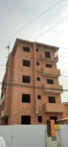 Apartamentos 02 quartos e sacada com churrasqueira para venda, Boa Vista , Joinville - Foto 4