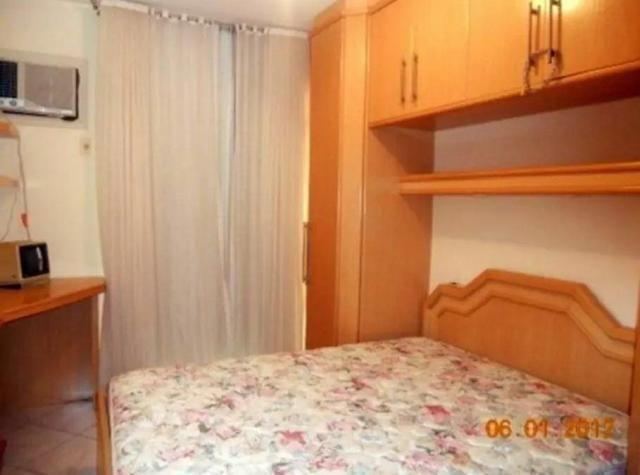 Apartamento 03 Quartos_ Prédio Frente mar _ Apto lateral _Vista para o mar - Foto 10