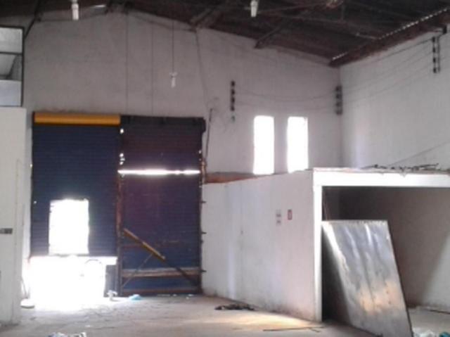 Galpão/depósito/armazém à venda em Caiçaras, Belo horizonte cod:65710 - Foto 6