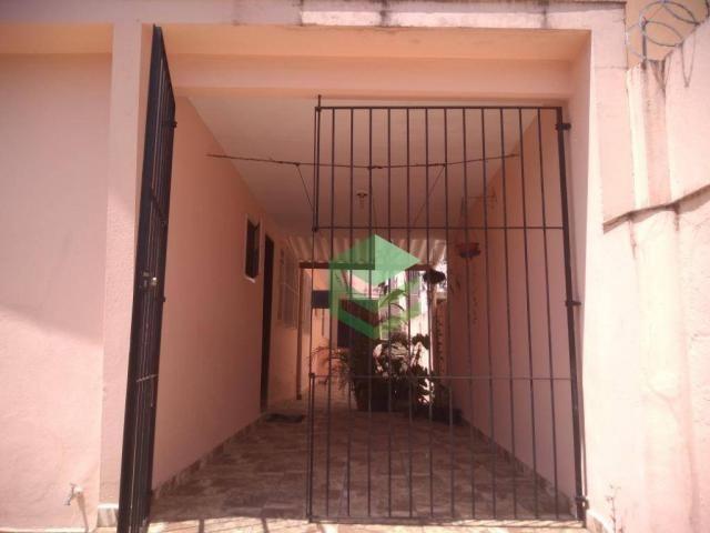 Casa com 2 dormitórios à venda, 130 m² por R$ 490.000 - Baeta Neves - São Bernardo do Camp - Foto 2