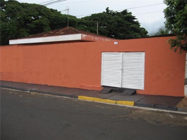 Casa com 2 dormitórios à venda, vila tibério - ribeirão preto/sp - Foto 5