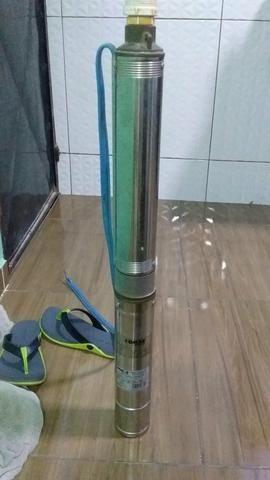 Bomba d agua