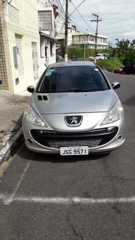 Peugeot Sedan 207 - Foto 8