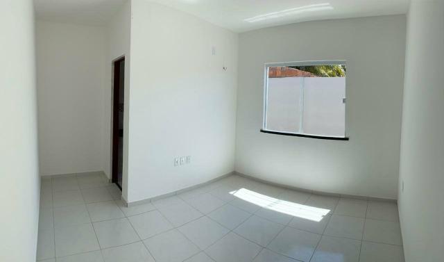 Casa plana no Ancuri de R$ 160.000.00 ja com documentação inclusa(3 Quartos) - Foto 5