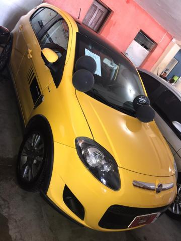 FIAT PALIO 2012/2013 1.6 MPI SPORTING 16V FLEX 4P AUTOMATIZADO - Foto 2