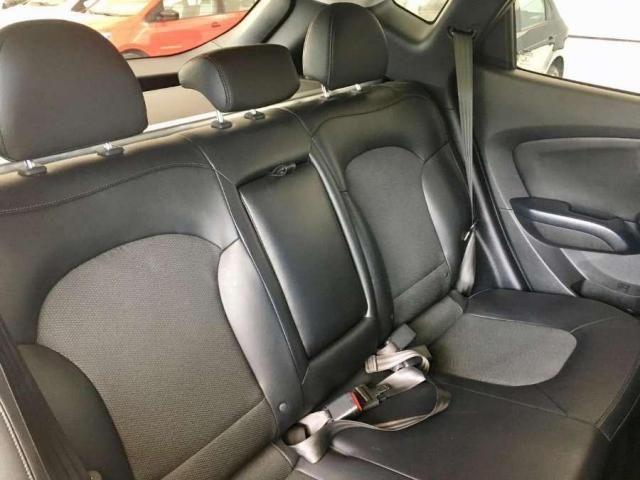 ix35  2.0 16V 2WD Flex Aut. - Foto 7