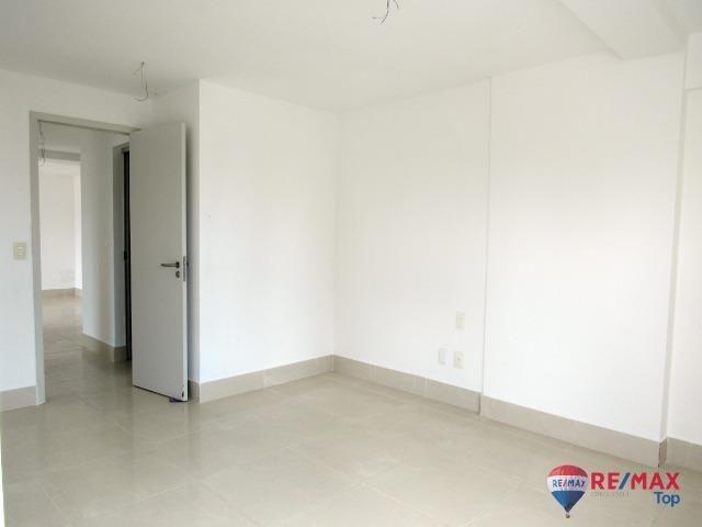 Apartamento 3 quartos no Tirol - Ventos Alísios - Foto 12