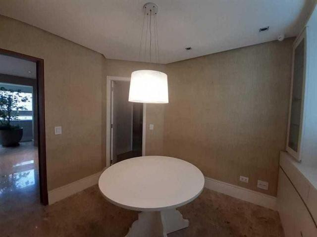 Apartamento à venda com 3 dormitórios em Morumbi, São paulo cod:63962 - Foto 5