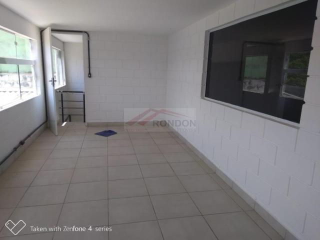 Galpão/depósito/armazém à venda em Cidade soberana, Guarulhos cod:GA0102 - Foto 7