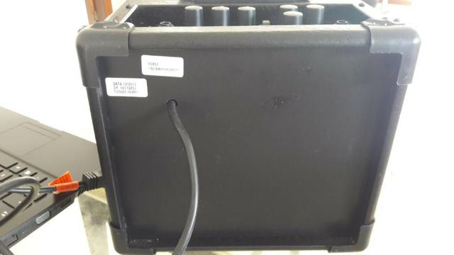 Caixa Amplificada Hayonik HG20 - Foto 3