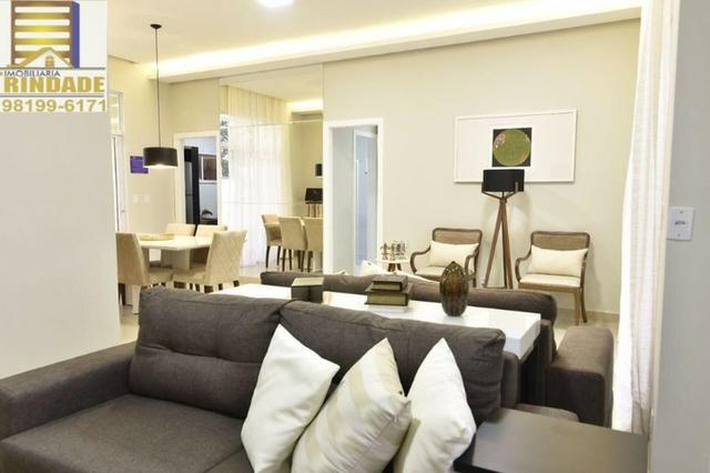 T- Casa Em Condomínio No Araçagi _ Terrenos de 222,11m² a 324,71m²._Energia Solar - Foto 2