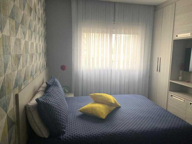 Apartamento à venda com 5 dormitórios em Alto da boa vista, São paulo cod:62078 - Foto 6