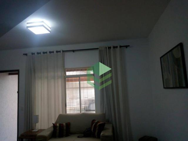 Sobrado com 1 dormitório à venda, 128 m² por R$ 427.000 - Assunção - São Bernardo do Campo - Foto 2