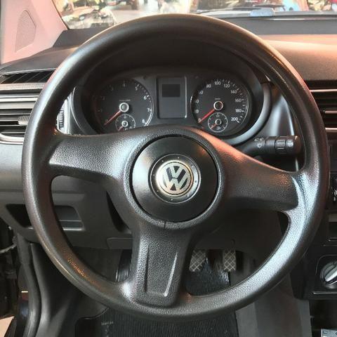 Volkswagen Fox 2010 - 1.0 Flex - Foto 12