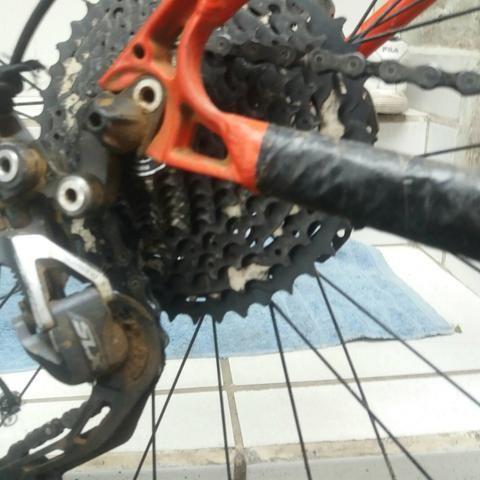 Bike mosso 29. quadro 17 relação 1x11 - Foto 3