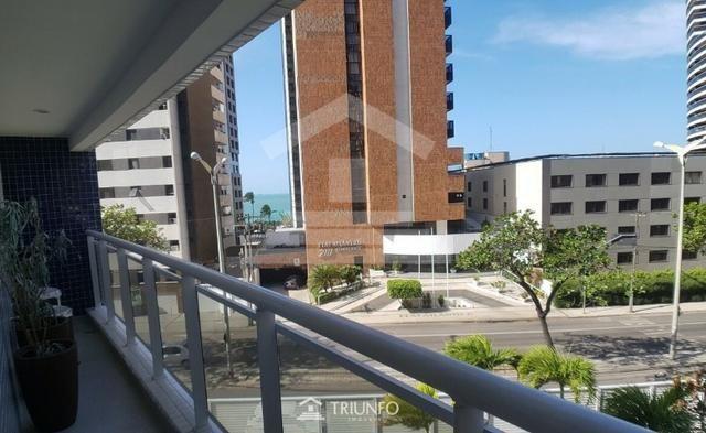 (HN) TR 20905 - Preço de Oportunidade !!! Apartamento novo com 2 quartos no Meireles - Foto 3