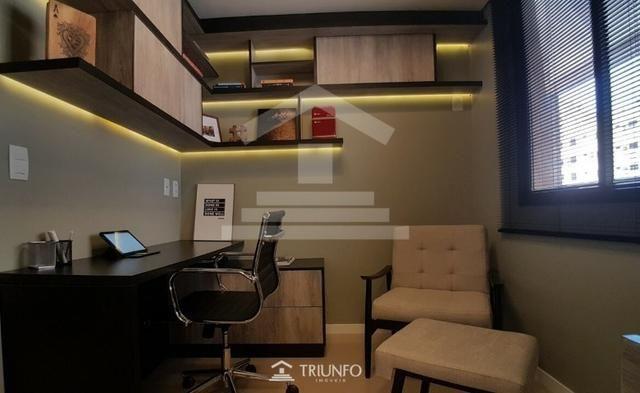 (HN) TR 12109 - Apartamento novo no Cocó com 92m² - 3 suítes - Fino Acabamento - Foto 10