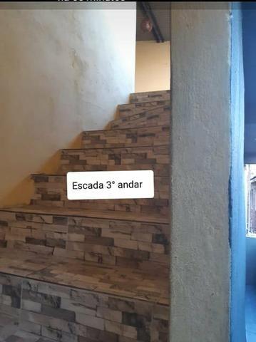Apartamento duplex 2°e 3° andar 2/4 2 banheiros caminho de areia - Foto 15