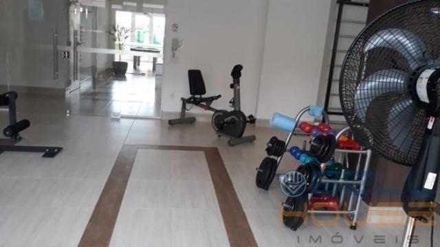 Apartamento à venda com 3 dormitórios em Campestre, Santo andré cod:22761 - Foto 11