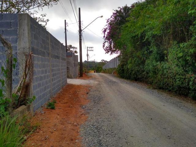 Terreno à venda em Pavão (canguera), São roque cod:61928 - Foto 9