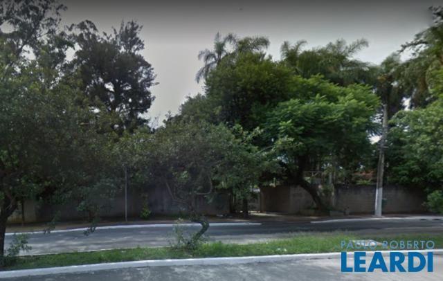 Terreno à venda em Alto da boa vista, São paulo cod:584518 - Foto 5
