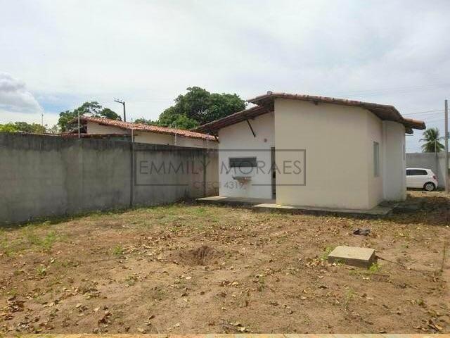 Vendo Casa do Lado da SOMBRA - R$ 69.900 - São Gonçalo do Amarante - SGA1764 - Foto 3