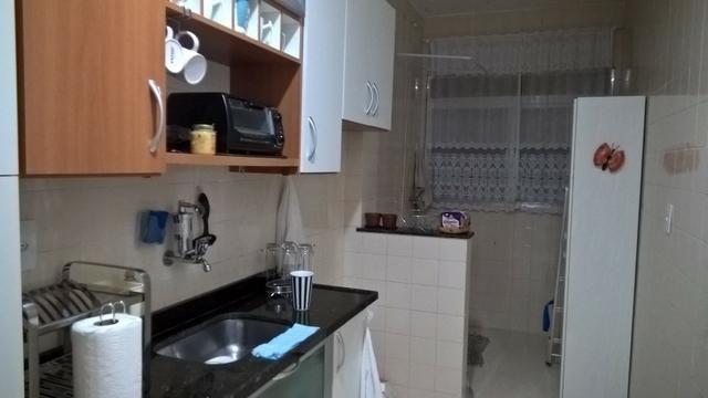 Apartamento de dois quartos + garagem em Colégio - Foto 8