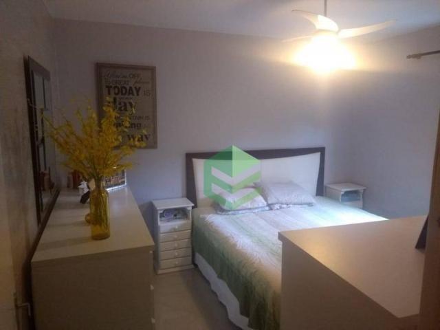 Casa com 2 dormitórios à venda, 113 m² por R$ 520.000 - Jardim São Paulo - São Bernardo do - Foto 10