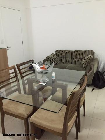 Apartamento para venda em salvador, parque bela vista, 1 dormitório, 1 banheiro, 1 vaga - Foto 8
