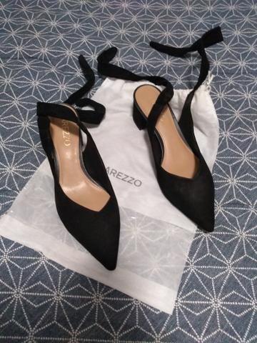 Sapato modelo Nina Arezzo - Tamanho 38 - Foto 3