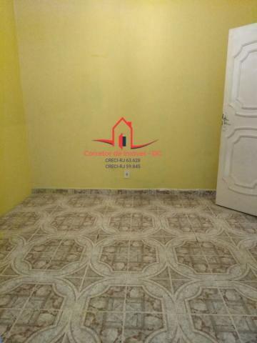 Casa de vila à venda com 1 dormitórios em Centro, Duque de caxias cod:0005 - Foto 5