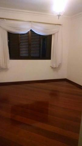 Sobrado à venda, 3 quartos, 5 vagas, curuçá - santo andré/sp - Foto 10
