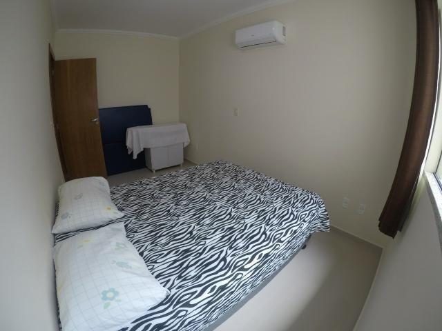 Aluguel de apartamento Bombinhas -100m da praia - Foto 8