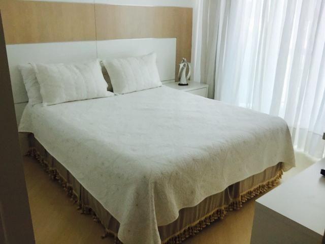 Apartamento 04 Suites _Piscinas _ Condomínio Fechado- Meia Praia - Foto 18